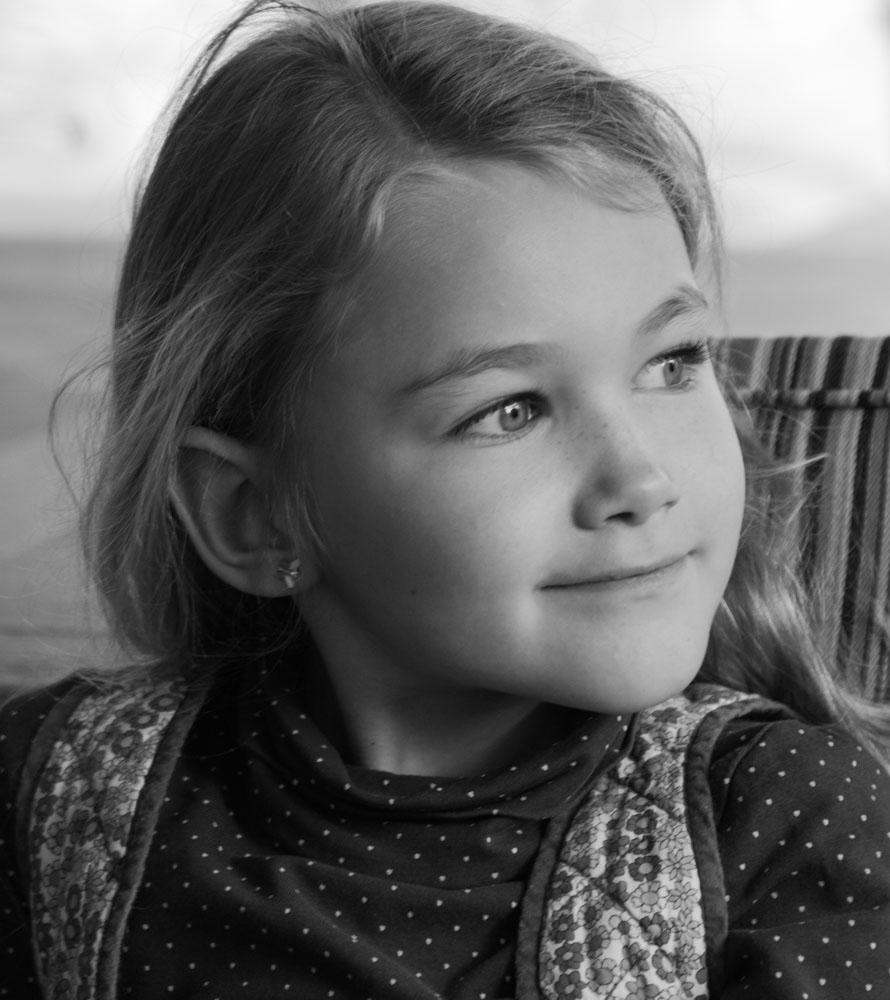 Billede af barn